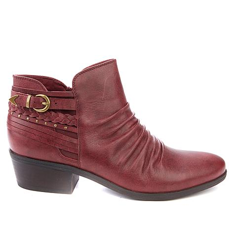 PureSole™ Gwen Leather Bootie