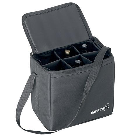 Ravenscroft Ultimate Wine Carrying Bag
