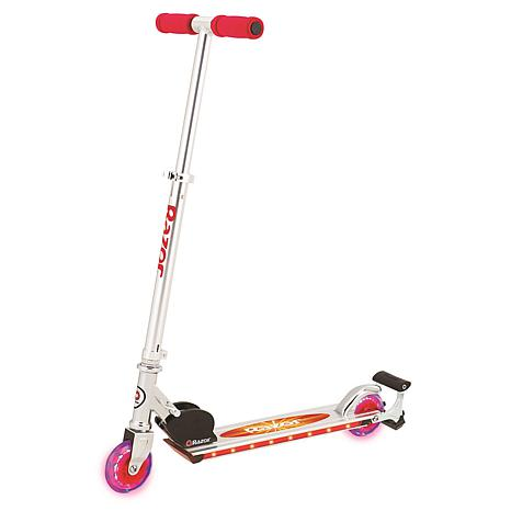 Razor Sparks 2.0 Red Ride-On Scooter
