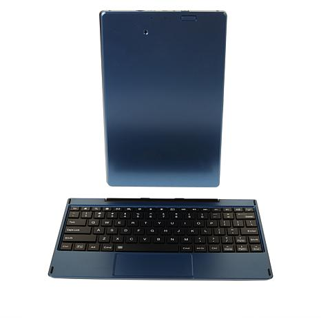 """RCA Pro+ 10"""" HD 32GB Quad-Core Tablet with Keyboard, Sleeve and Stylus"""