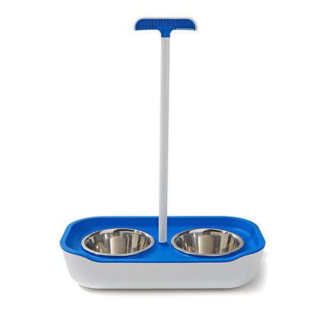 ReachaBowl Pet Bowl with Handle - M