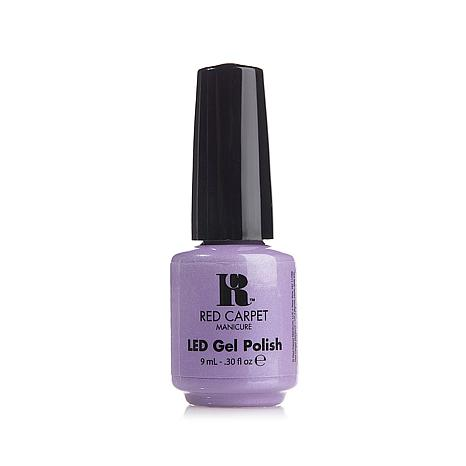 Red Carpet Manicure LED Gel Polish - One of a Kind