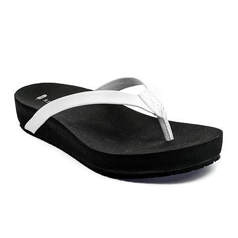 Revitalign Sandy Flip Flop Sandal