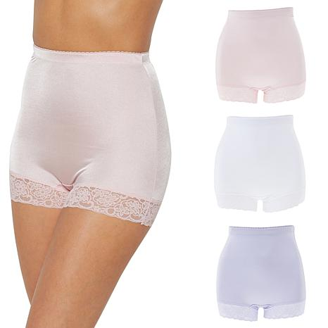 Rhonda Shear 3-pack Pin Up Panty - 8902809  30340e0c2341
