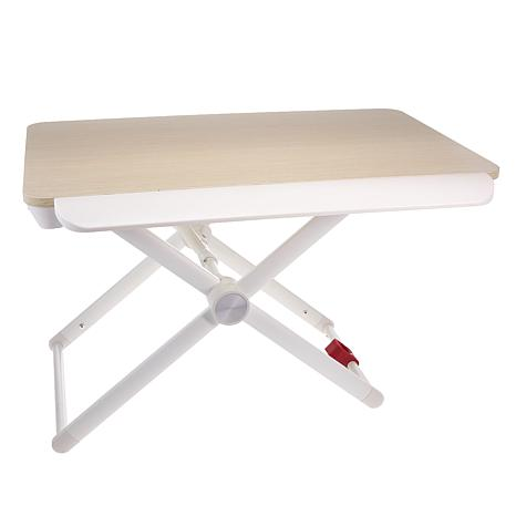 Rise Desk Sit and Stand Workstation