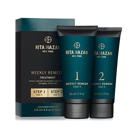 Rita Hazan Weekly Remedy Treatment