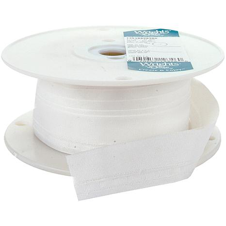"Roman Shade Tube Tape 1-1/4"" Wide - 30 Yards"