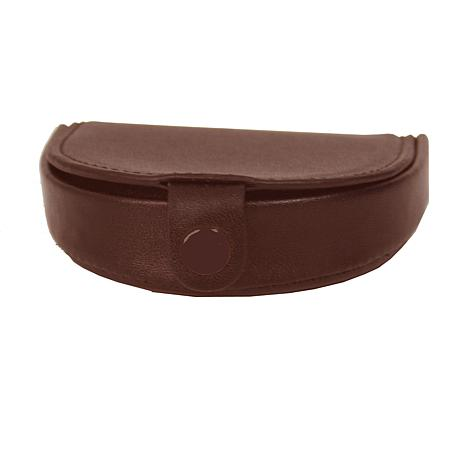 Royce Leather Personalizable Coin Purse