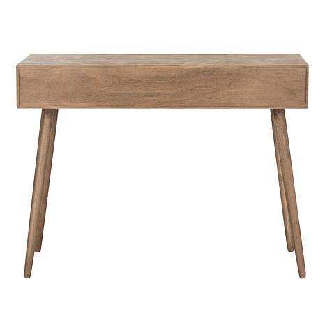 Pleasant Safavieh Albus 3 Drawer Console Table Ibusinesslaw Wood Chair Design Ideas Ibusinesslaworg