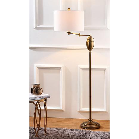"Safavieh Antonia 60"" Floor Lamp"