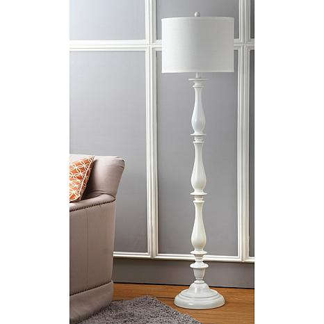 """Safavieh Bessie 62"""" Candlestick Floor Lamp"""