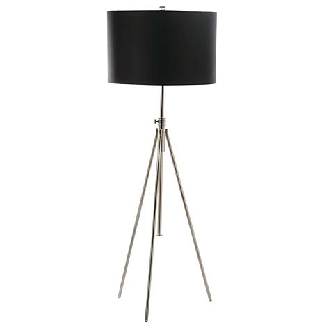 "Safavieh Cipriana Adjustable Floor Lamp - 50"" - 72"""