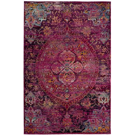 Safavieh Crystal Juliana Rug - 4' x 6'