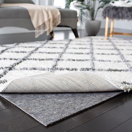 Durapad Non Slip Hard Surface Carpet Rug Pad   8' x 10'   6928361