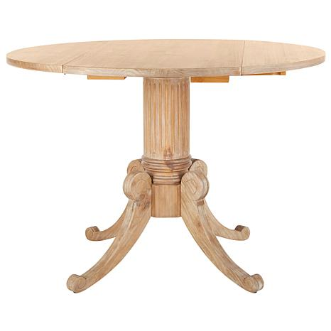 Safavieh Forest Drop-Leaf Dining Table