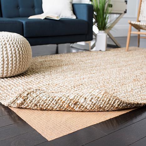 Safavieh Grid Non-Slip Rubber Rug Pad - 4' x 6'