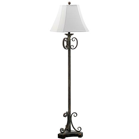"Safavieh Isabella 63"" Floor Lamp"