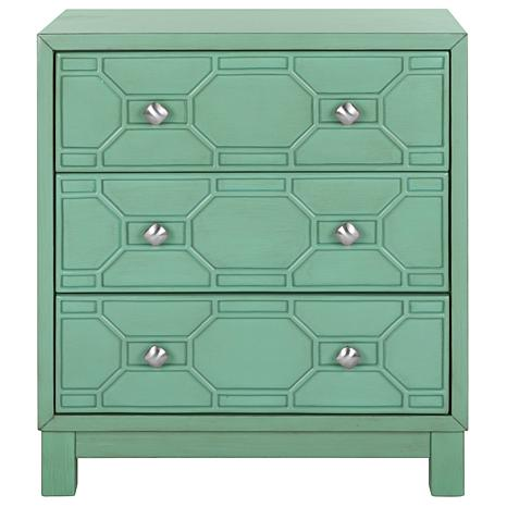 Safavieh Izumi 3 Drawer Chest