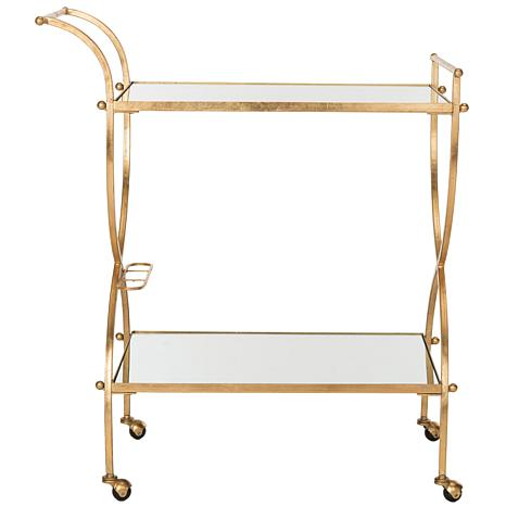 Safavieh Lucretius Bar Cart