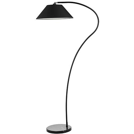 Safavieh lumi arc 69 floor lamp