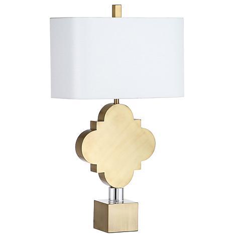 "Safavieh Marina Trellis 31-1/2"" Table Lamp"