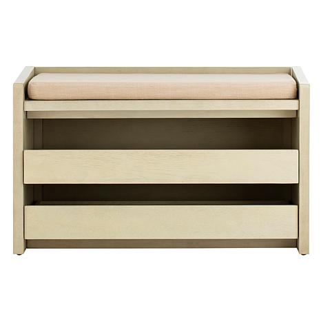 Safavieh Percy Storage Bench