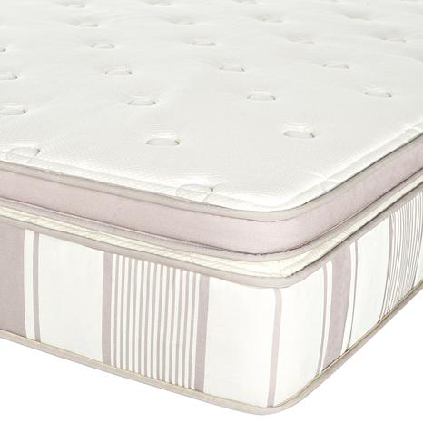 safavieh serenity spring mattress twin - Box Spring Mattress