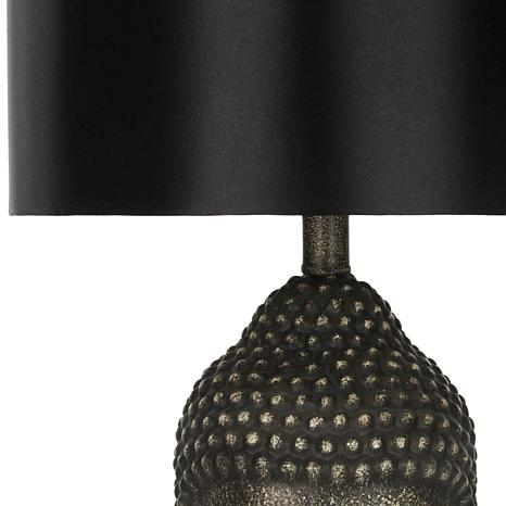 Awesome ... Safavieh Set Of 2 Golden Buddha Table Lamps