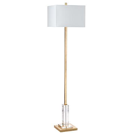 """Safavieh Talon 68"""" Floor Lamp"""