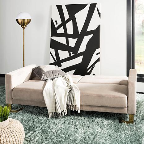 Safavieh Tribeca Foldable Sofa Bed 8504557 Hsn