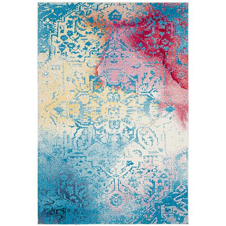 Safavieh Watercolor Rhea Rug - 5-1/4' x 7-1/2'