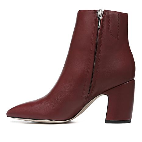 535798a42 Sam Edelman Leather or Suede Hilty Bootie - 8798588