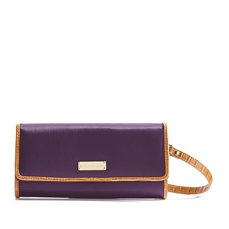 Samantha Brown RFID Small Clutch