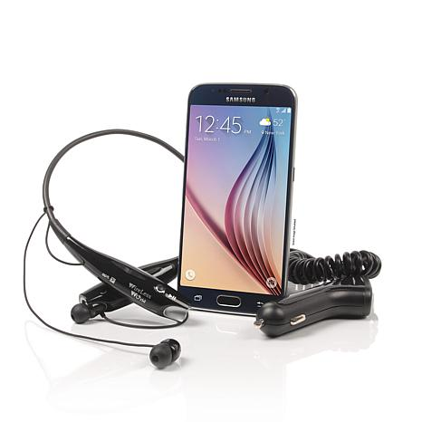 Samsung Galaxy S6 Android TracFone - Total Wireless