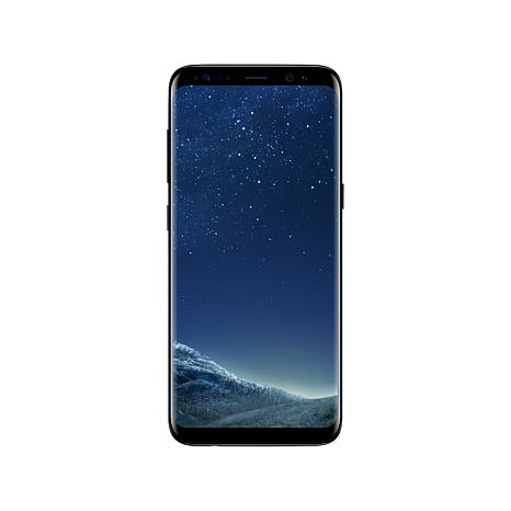 Samsung Galaxy S8 64GB Android Smartphone -Boost Mobile