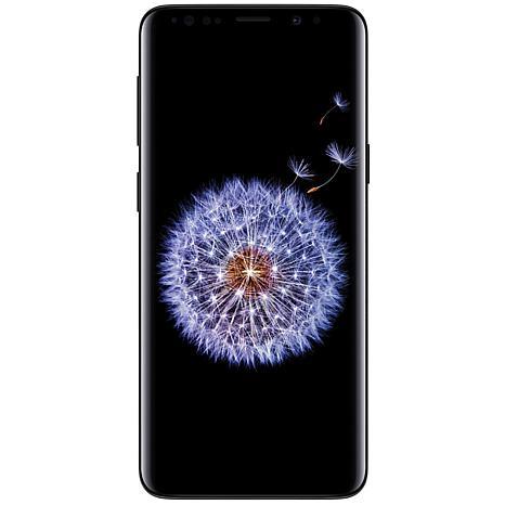 Samsung Galaxy S9 64GB Unlocked GSM Smartphone w/12MP Camera