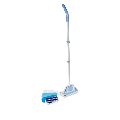 Scrub&Go Cordless Cleaning System