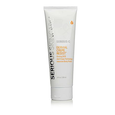 Serious Skincare DERMAL CREPE RESIST™ Firming Intensive Body Polish