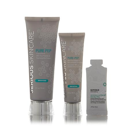 Serious Skincare Pure Peptide Double Up Duo AS
