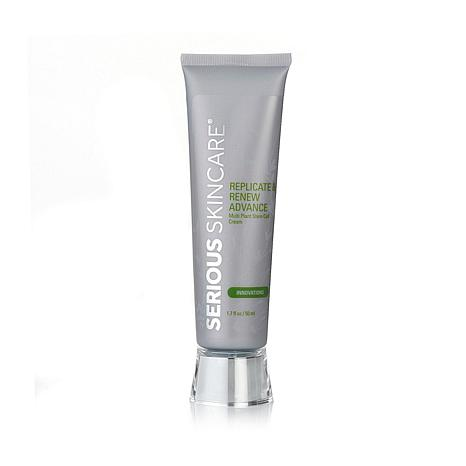Serious Skincare Replicate & Renew Cream