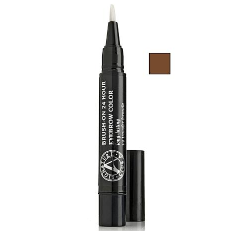 Signature Club A Brush-On 24 Hour Eyebrow Color