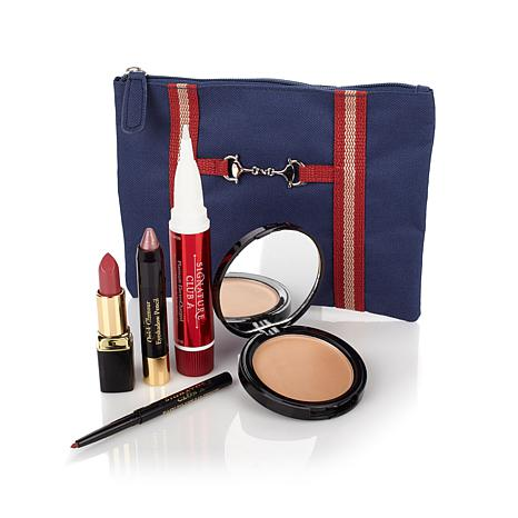 Signature Club A Complexion Enhancing Kit w/Makeup Bag