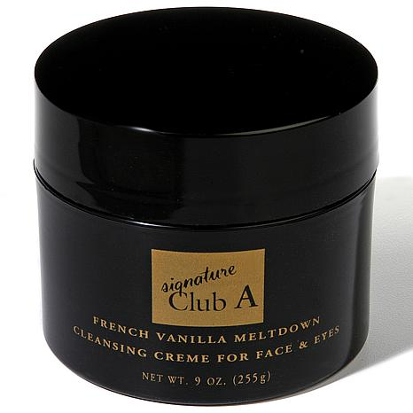 Signature Club A French Vanilla Cleansing Creme - AS