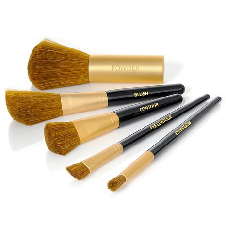Signature Club A Professional Makeup Artist's Brush Set