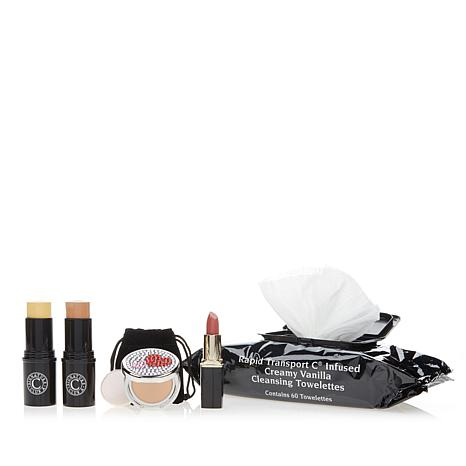 Signature Club A RTC Infused Age Defying Makeup Kit