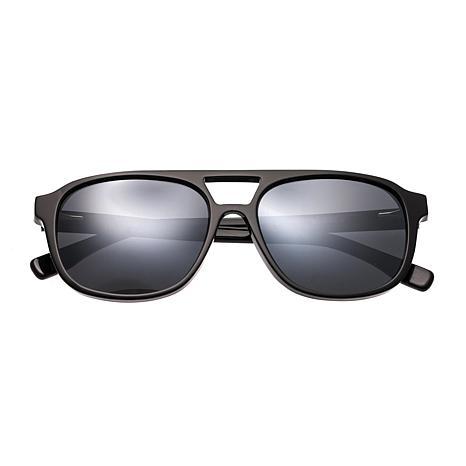 Simplify Torres Polarized Sunglasses - Black Frames and Black Lenses