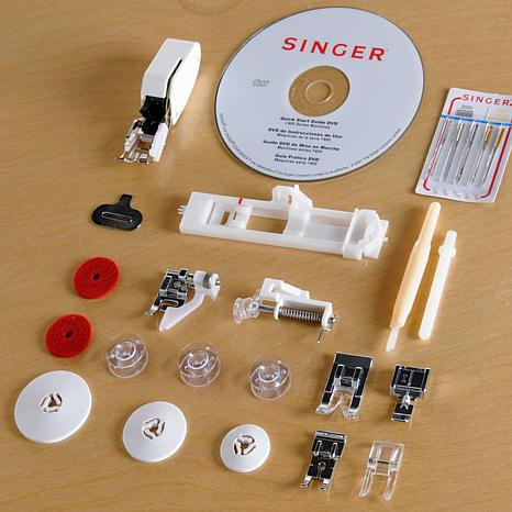 singer sewing and quilting machine