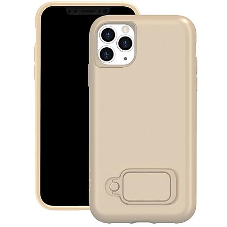 Skech Vortex Case for iPhone 11 Pro in Champagne
