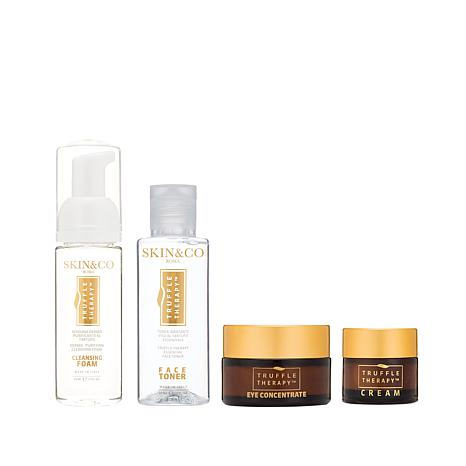 SKIN&CO Eye Concentrate Plus Travel Set