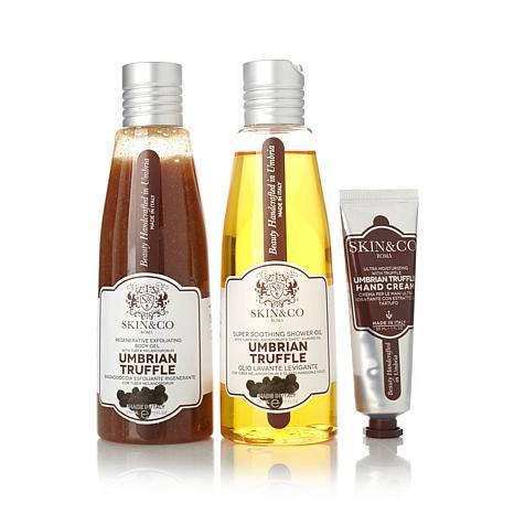 SKIN&CO Umbrian Truffle Nourishing Body Set